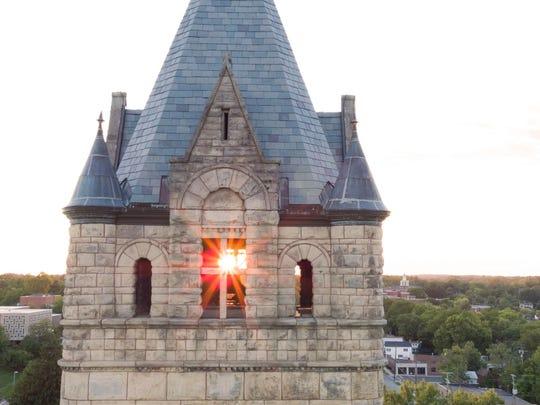 Ohio Wesleyan University is accepting high school juniors and seniors for a six-week summer theology program.