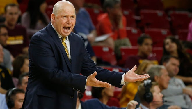 Brendan Bailey, a 2016 four-star prospect from American Fork High in Highland, Utah, committed to Herb Sendek's Arizona State program over the weekend.