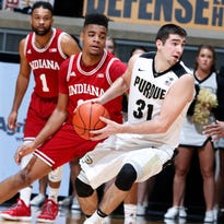 This year's Big Ten basketball schedule will be like none before it