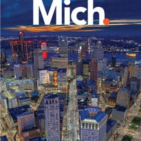 Mich., a new magazine touting Michigan, aims to lure companies to state