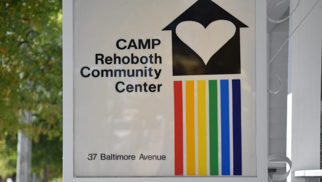 CAMP Rehoboth has been part of the community for more than two decades. Steve Elkins founded it with his husband.