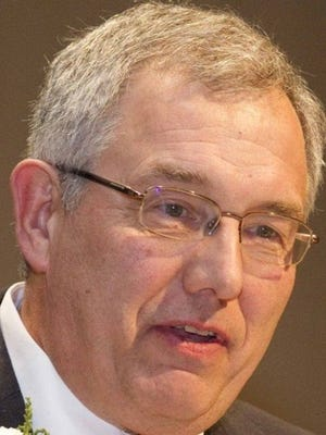 Jim Dugan