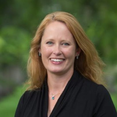 Mary Stromberger, Colorado State University Faculty