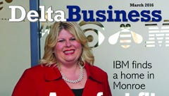 Delta Business March 2016