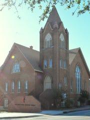 John Wesley United Methodist Church is celebrating 150 years of existence.