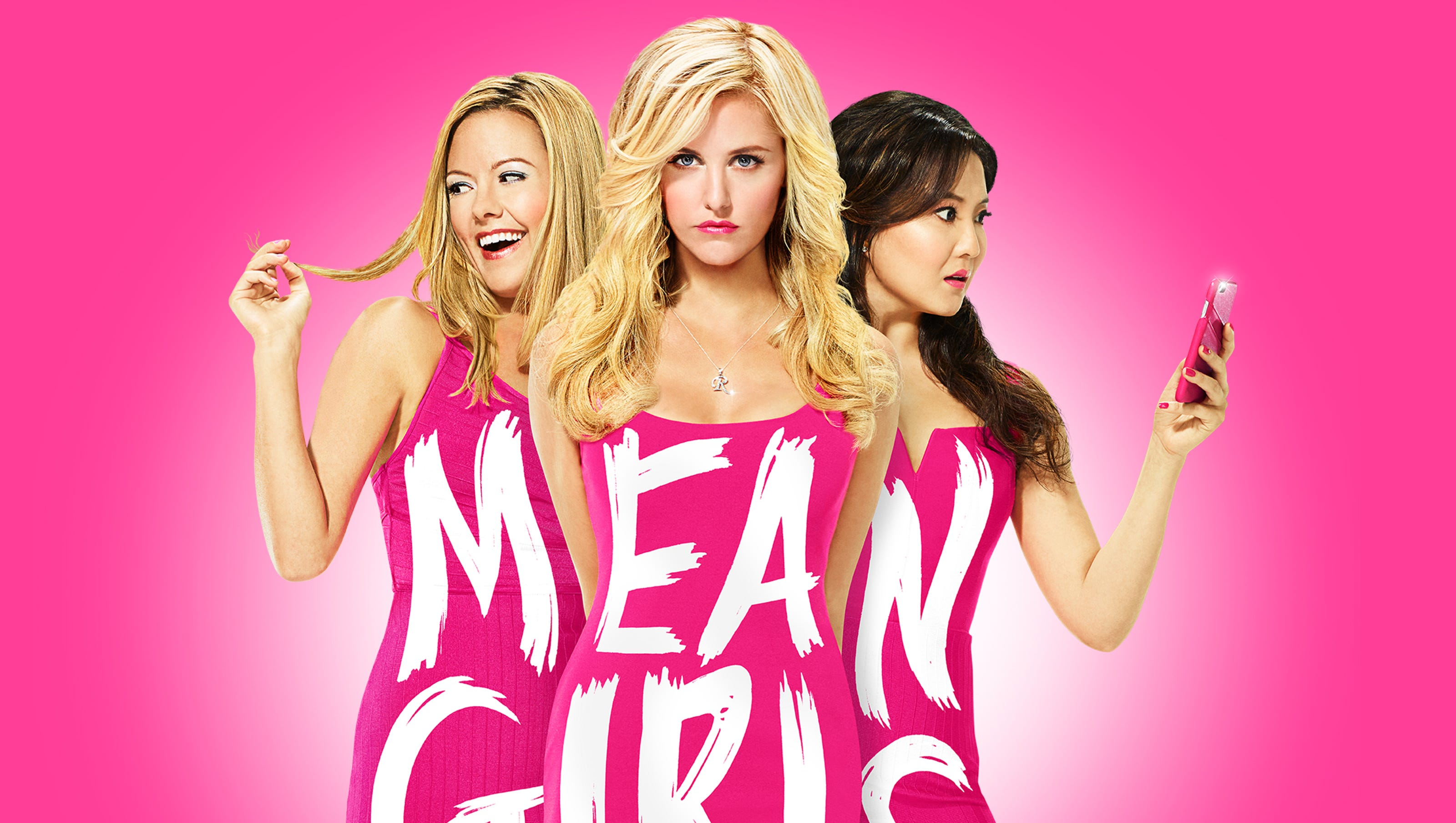 get in losers, 'mean girls: the musical' is here and its everything