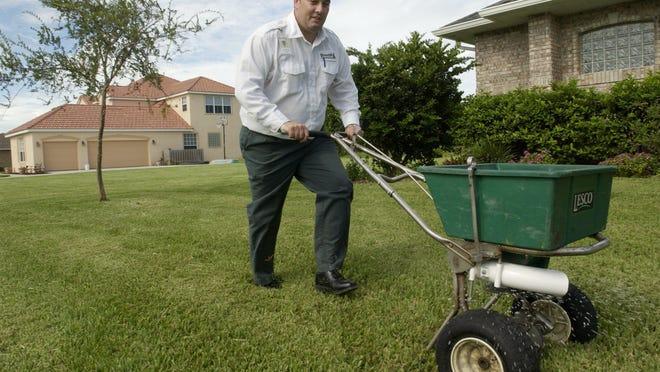 After mid-September, the longer you wait to make a fertilizer application, the fewer the benefits your grass will receive. You can get good results from both liquid and granular forms.