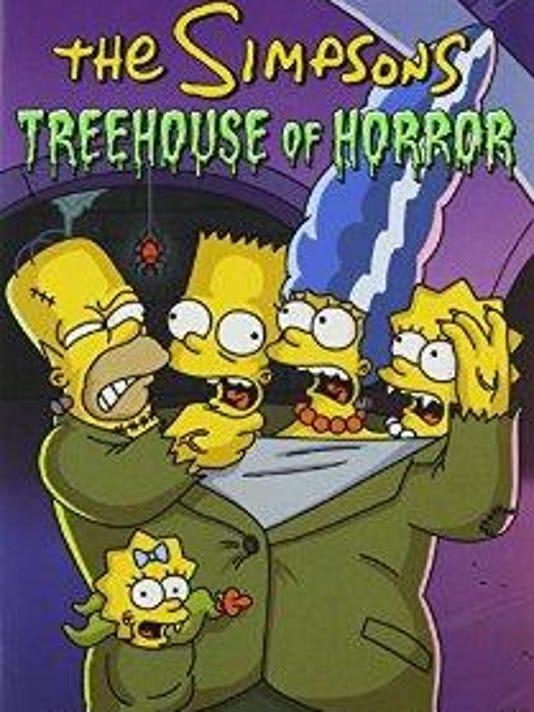 treehouses of horror