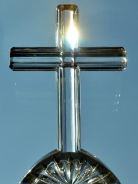 Cross of Hope (Bergeron Image.)