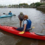 Fecal pollution won't stop free paddling event on Navesink River