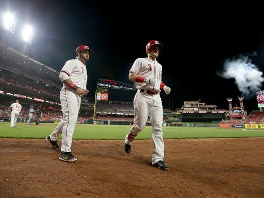 050818_REDS_857, Cincinnati Reds baseball