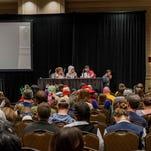 Motor City Comic Con 2018: Kids Cosplay Contest