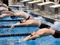 YAIAA swimming championships complete results