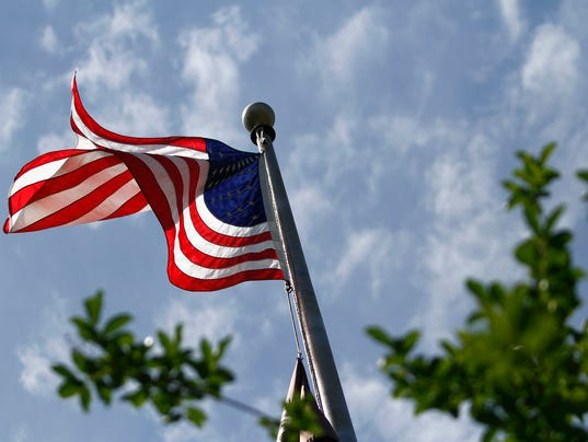 AP Memorial Day