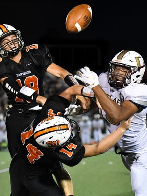 The future of high school football and other fall sports remains up in the air after the IHSA's Friday meeting with the state's Department of Health and the state's Board of Education. More clarity is expected Wednesday.