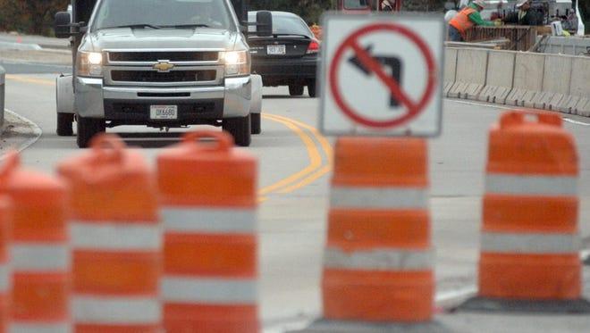 Wisconsin Highway 67 construction ramps up next week