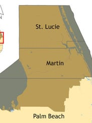 Florida Senate District 25