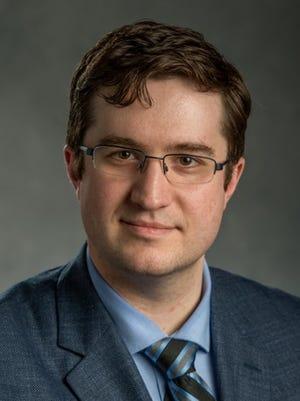 David Chupak