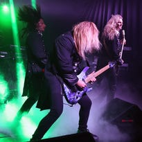 Trans-Siberian Orchestra to play 2 Resch shows