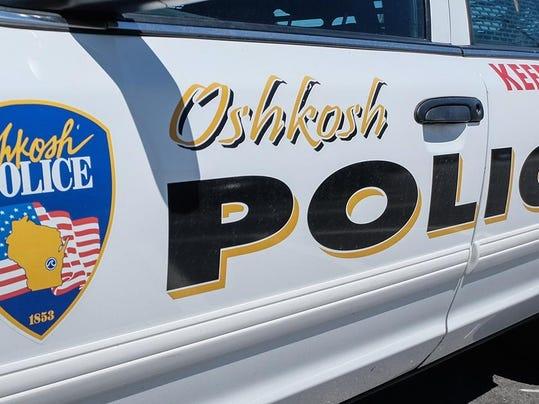 Oshkosh Police Car Logo (1)