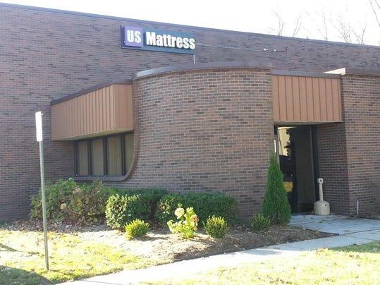 US-Mattress Livonia