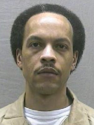 Jacinto Koger-Hightower told a parole board he killed a stranger in a bid to save his marriage.