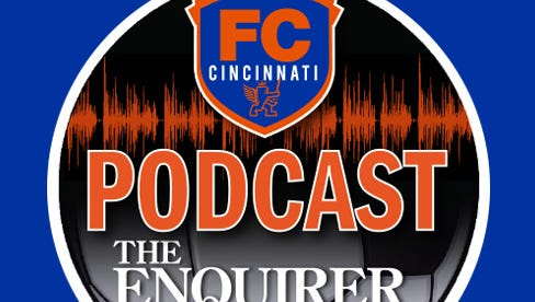 The season-concluding John Harkes episode of the FC Cincy Beat Podcast
