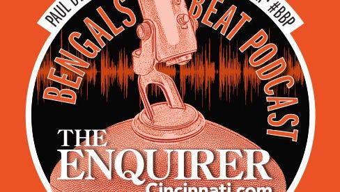 Bengals Beat Podcast: Mo Egger