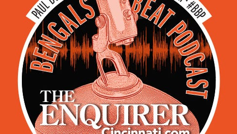 Bengals Beat Podcast: Draft review