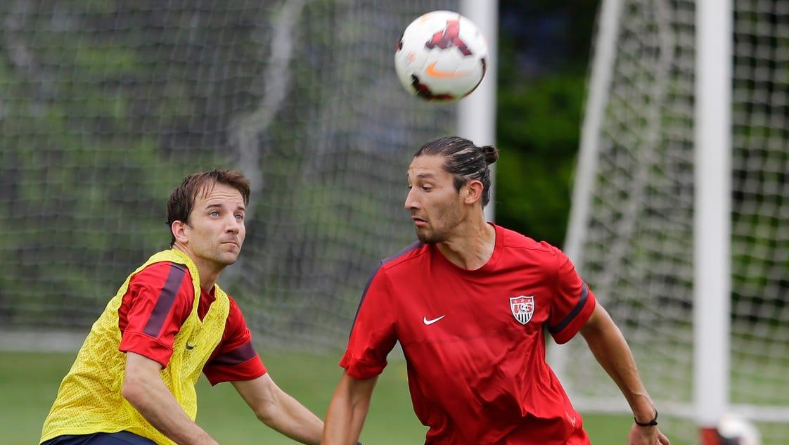 Usa Mens Soccer 2014 U.S. soccer get...