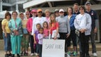 Annual CROP Walk in Bethany aims to fight hunger