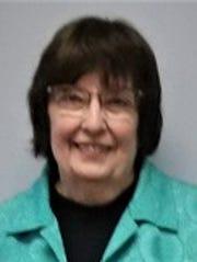 Nancy Walters, vice president of MARCC