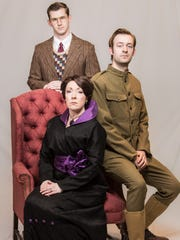 """The Snow Geese"" opens March 21 at Meadow Brook."