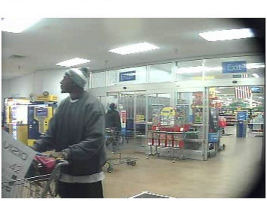 Can you ID this theft suspect?