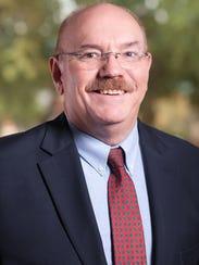 Glendale City Councilman Bart Turner