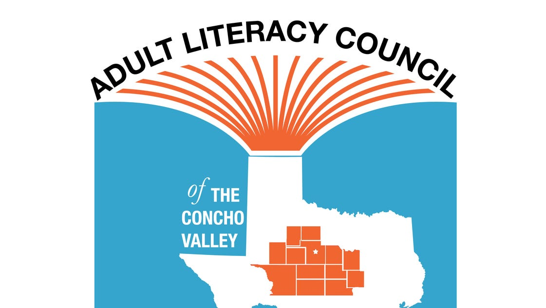 Adult Literacy Council 50