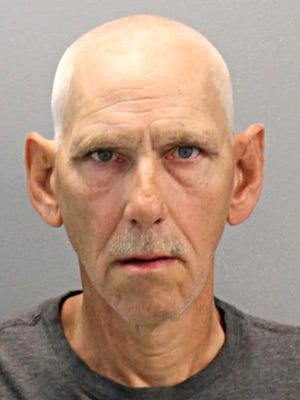 Kenneth K. Stout of 120 Delsea Drive in Glassboro, was convicted of sexually assaulting a 7-year-old female in 1988.