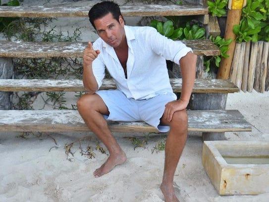 Roberto Palazuelos