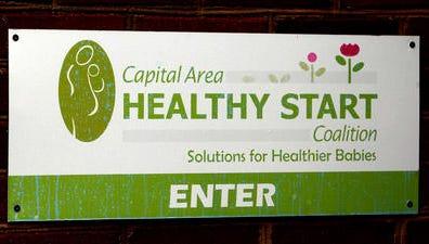 Capital Area Healthy Start