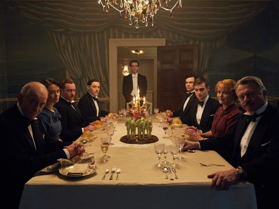 'And Then There Were None': If this crew invites you