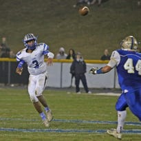 Lee gets a chance for redemption against Luray