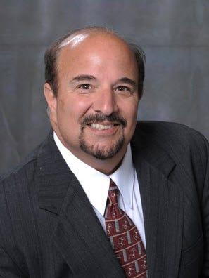 Dr. Jeffrey Martorana