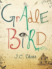 """Gradle Bird"" by J.C. Sasser."