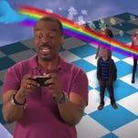 'Tweeting Rainbow' teaches kids how to tweet