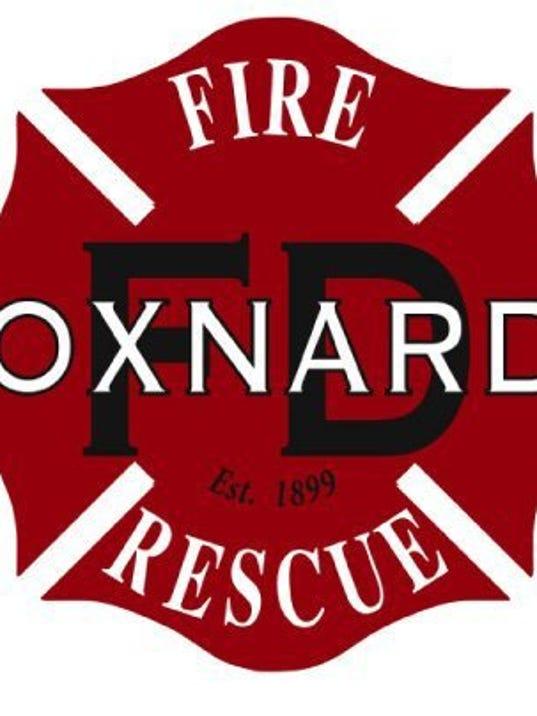#stockphoto- Oxnard Fire Department