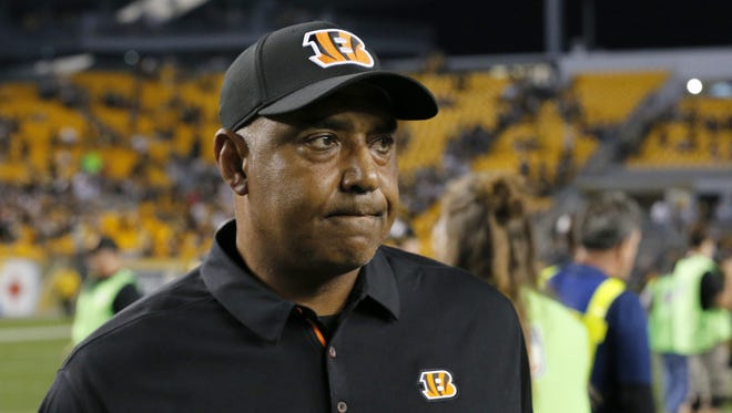 Paul Daugherty asks: What kind of coach might you prefer as a replacement if Marvin Lewis leaves?