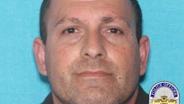 Jose Luis Gonzalez Jr., of Keizer, is wanted by Keizer Police after leading police on a pursuit that resulted in an hours-long standoff in the 1600 block of Kinglet Way NE.
