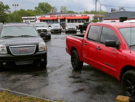 murfreesboro car dealers face moratorium. Black Bedroom Furniture Sets. Home Design Ideas