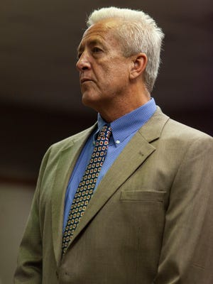 Robert Lyman will stand trial in Provo after requesting a change of venue.