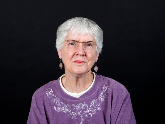 Cathy Norris